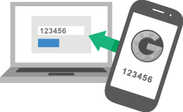 Android Google Account Probleme – Two Steps Authentication