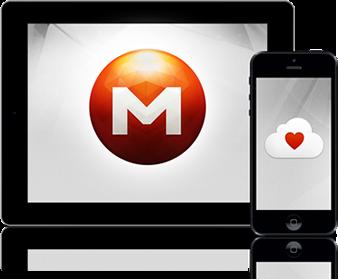 Wann kommt die MEGA App?