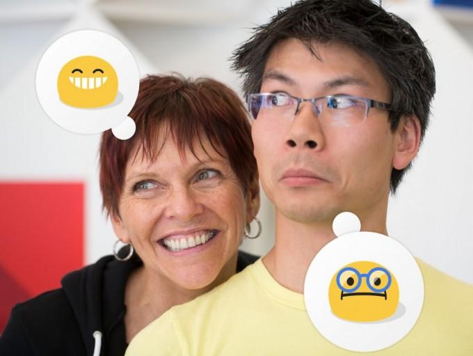 Google+ automatisches Hinzufügen von Smileys | Aprilscherz