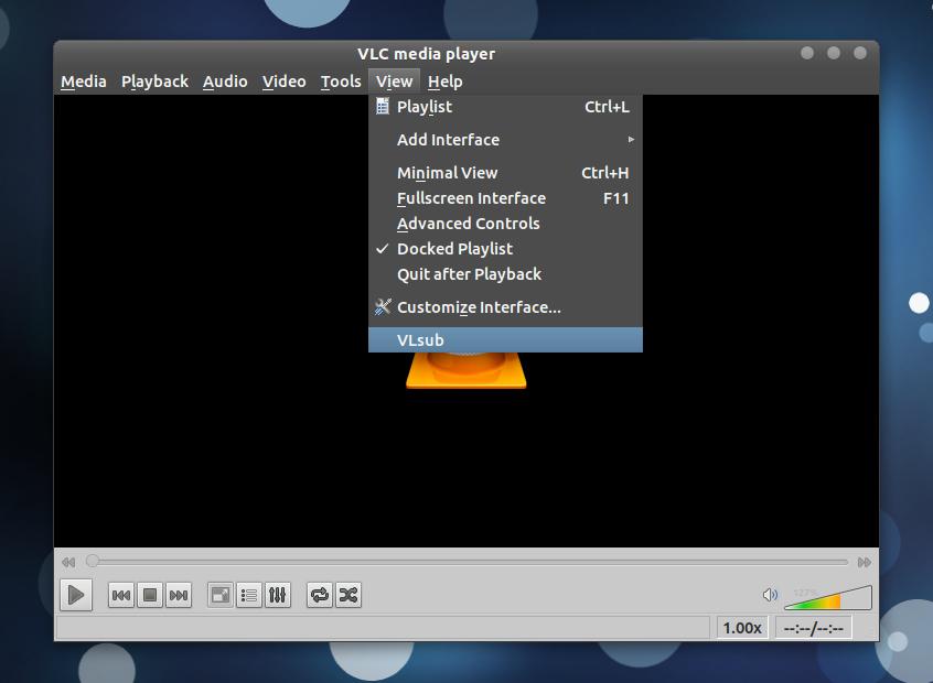 VLC: Untertitel downloaden und anzeigen