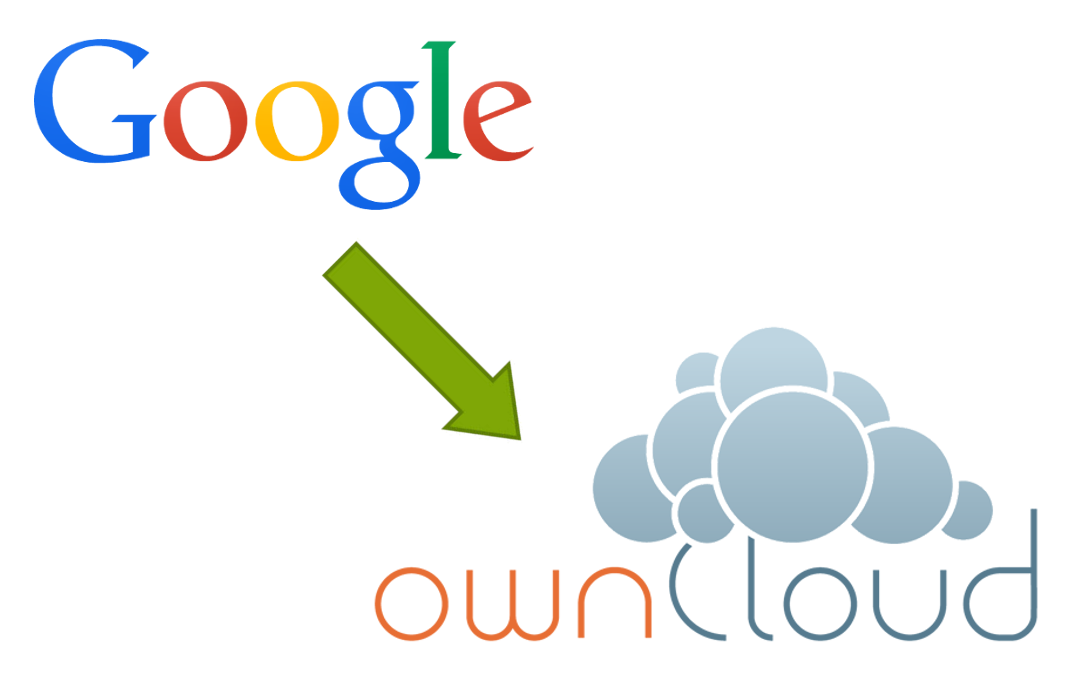 Install Owncloud on vServer or Root Server